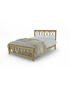 Malvern Wooden Bed