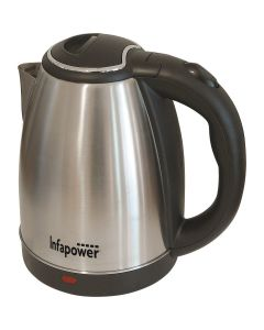 Infapower Stainless Steel Kettle - Entry Level