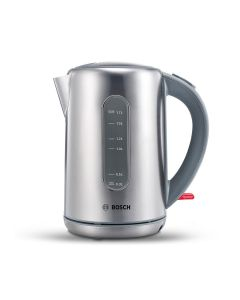 Bosch Stainless Steel Kettle - Premium
