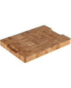 Wooden Butchers Block Chopping Board