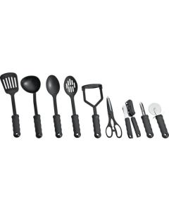 9 Piece Kitchen Utensil Set