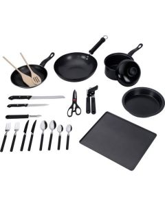20 Piece Kitchen Starter Set