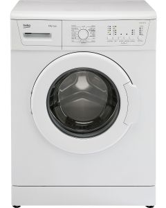 Beko Standard Freestanding Washing Machine - White