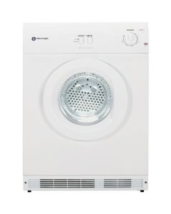 White Knight Standard Vented Tumble Dryer - White
