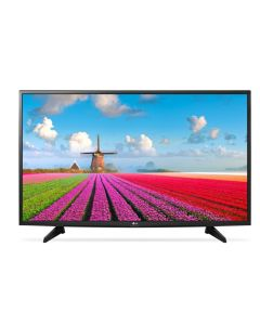 LG 43 Inch TV - HD - Freeview HD - Smart Tv