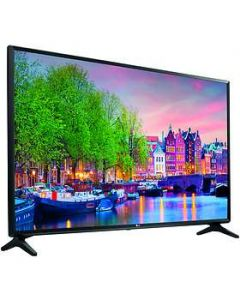 LG 43 Inch TV - HD - Freeview & Freesat HD - Freeview Play - Smart Tv
