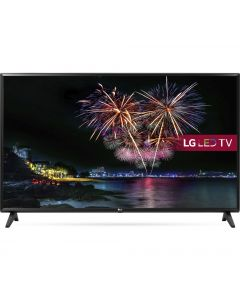 LG 49 Inch TV - HD - Freeview & Freesat HD - Freeview Play - Smart Tv