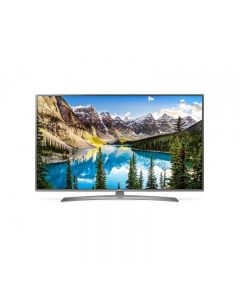 LG 65 Inch TV - UHD  4K - Freeview & Freesat HD - Freeview Play - Smart Tv